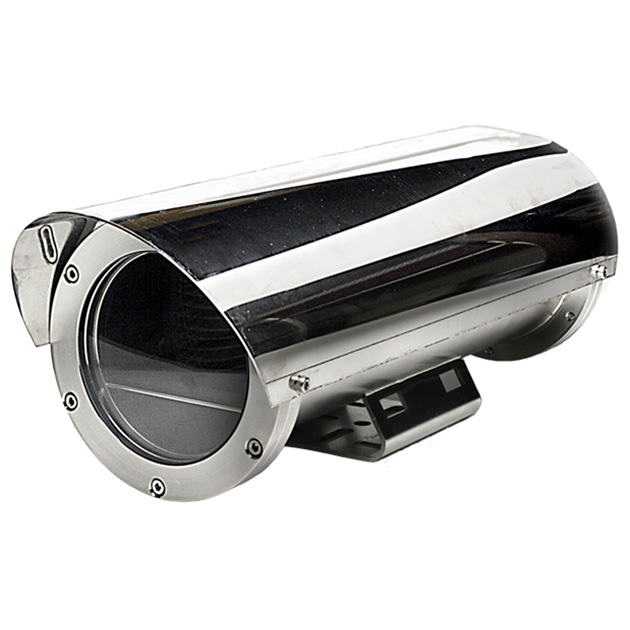 Explosion Proof Stainless Steel Outdoor Housing 1