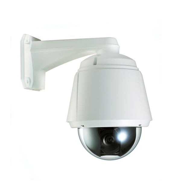 HD-SDI 2MP 30X High Speed Dome Camera 1