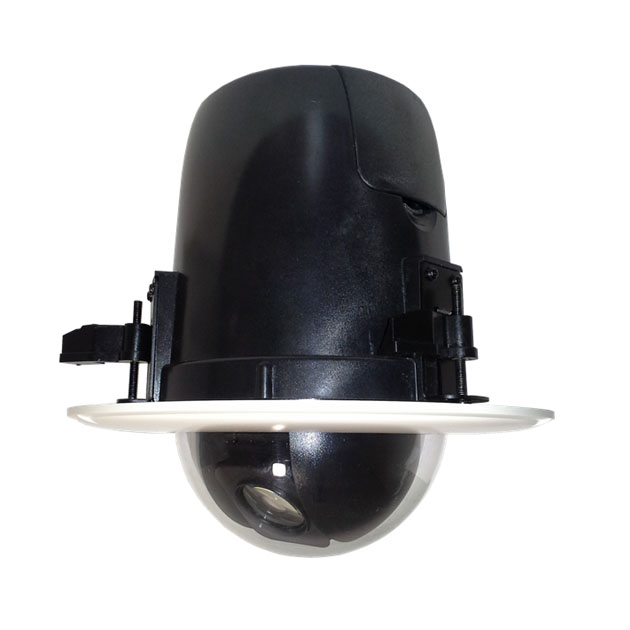 HD-SDI 2MP 30X Embedded High Speed Dome Camera 1