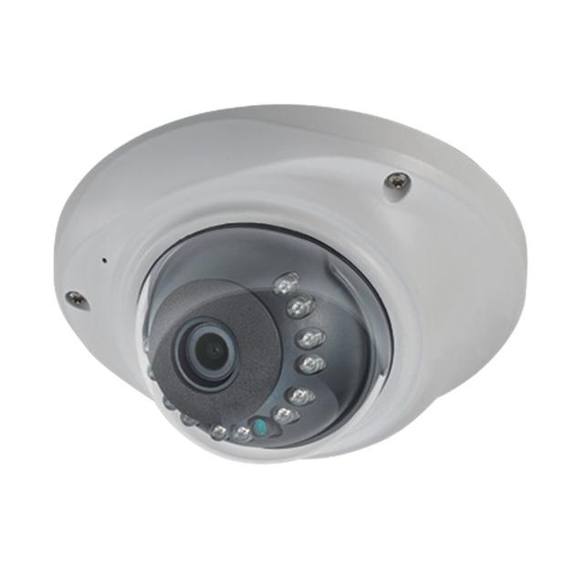 4in1 2.1M IR Mini Dome Camera 1