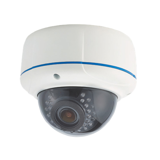 4in1 2.1M IR Vandal Dome Camera (Vari-focal Lens) 1