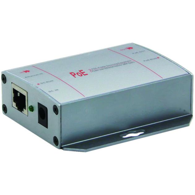 IEEE 802.3af/at Smart PoE Injector (PSE-95W) 1