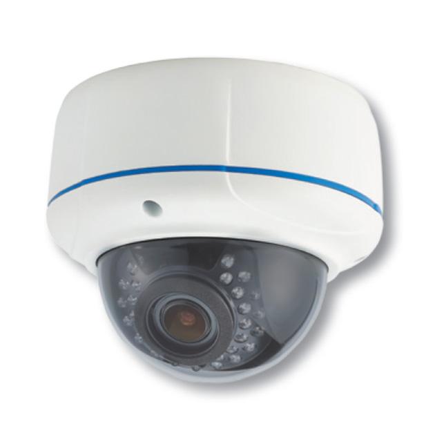 2MP IR Dome IP Camera 1