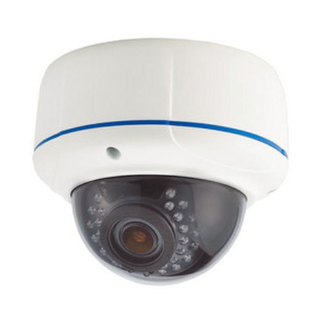 5M IR Dome IP Camera 1