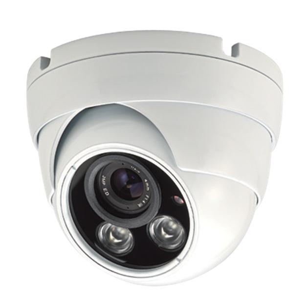 2M IR Dome IP Camera 1