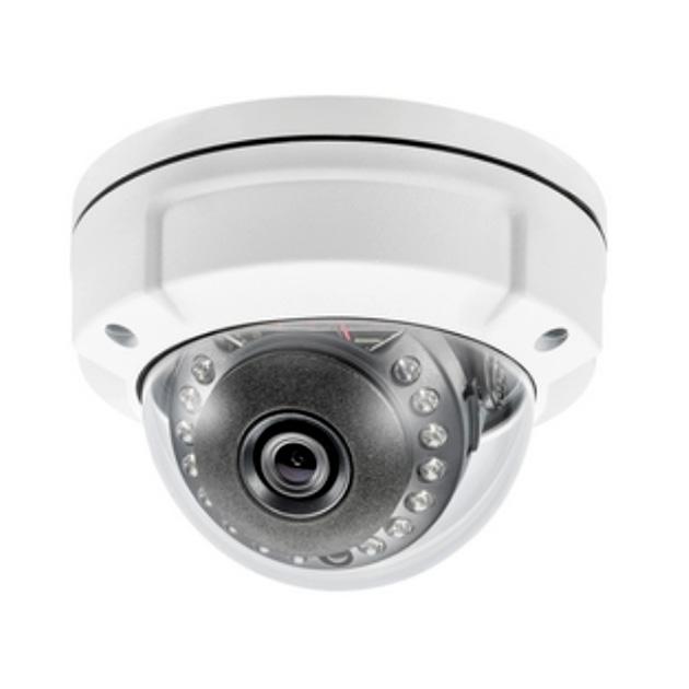 3M True WDR IR Dome IP Camera 1