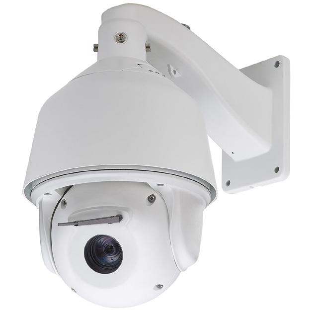2M 20X Outdoor IP Camera 1