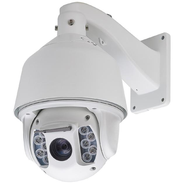 2M 20X IR Outdoor IP Camera 1