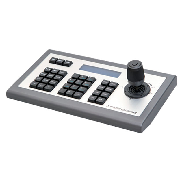 IP Keyboard Controller (IP+RS485) 1